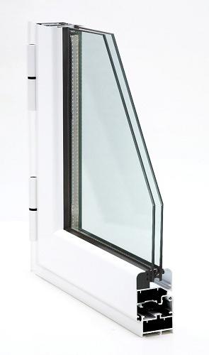 Infissi serramenti alluminio for Porta finestra alluminio prezzo