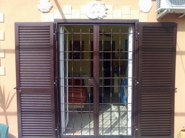 Produzione vendita e istallazione di porte blindate - Porte blindate da esterno prezzi ...