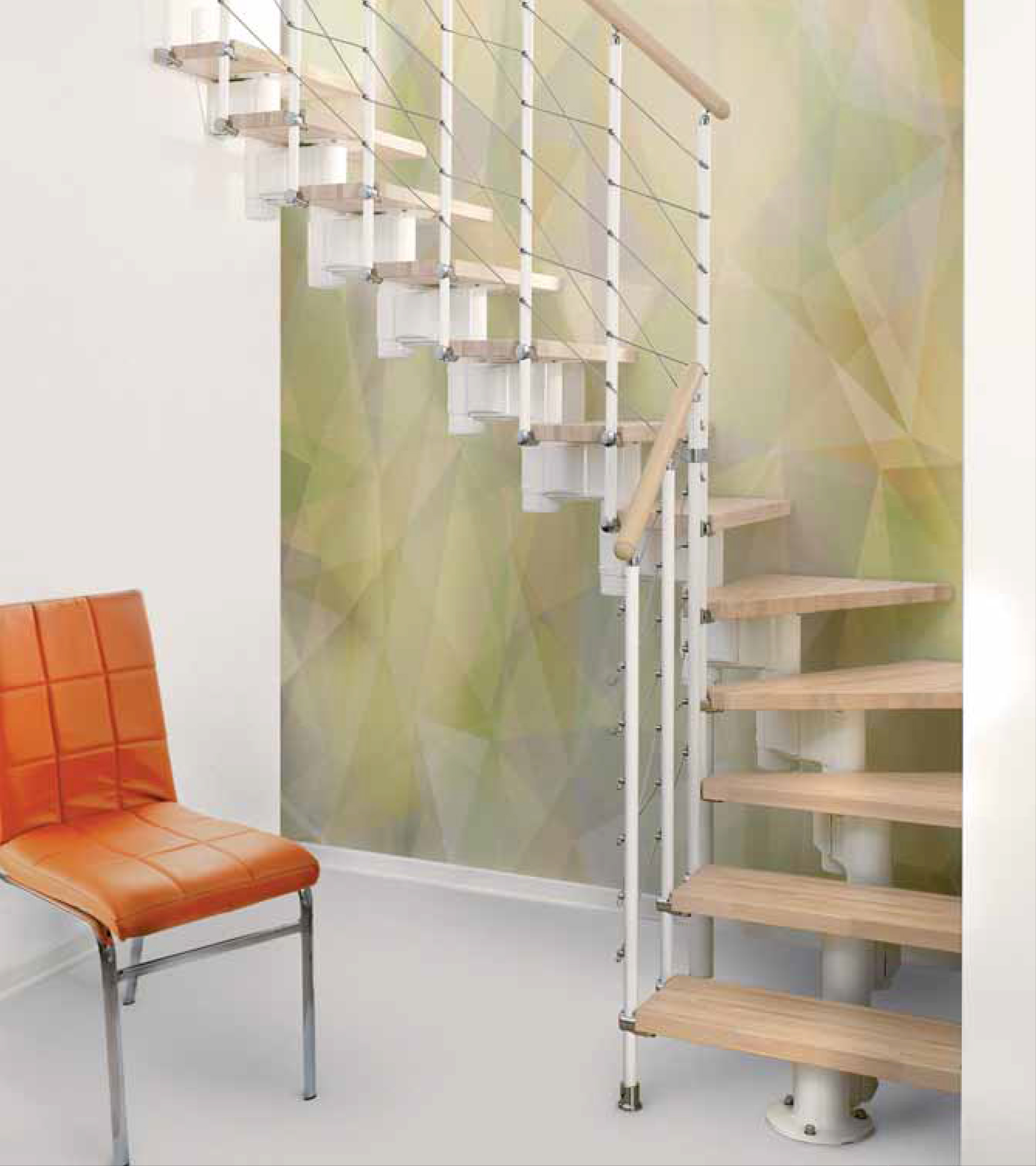 Produzione vendita e posa in opera di scale a rampa scale a giorno scale per interni scale - Scale per interni usate ...