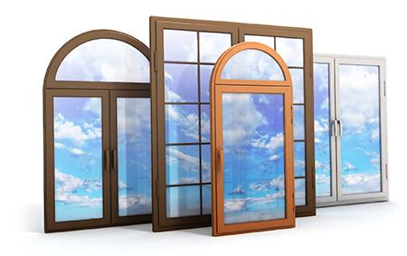 Produzione vendita e posa in opera di serramenti in pvc a - Porte e finestre in legno prezzi ...