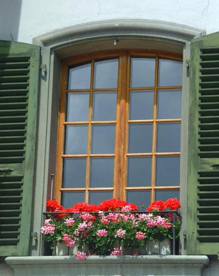 Cosa vedo dalla mia finestra pietre di scarto - Cosa vedo dalla mia finestra tema ...