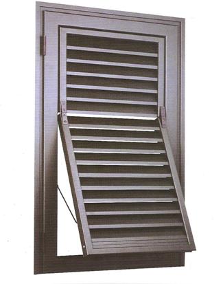 Persiane e portepersiane in alluminio for Porta finestra alluminio prezzo