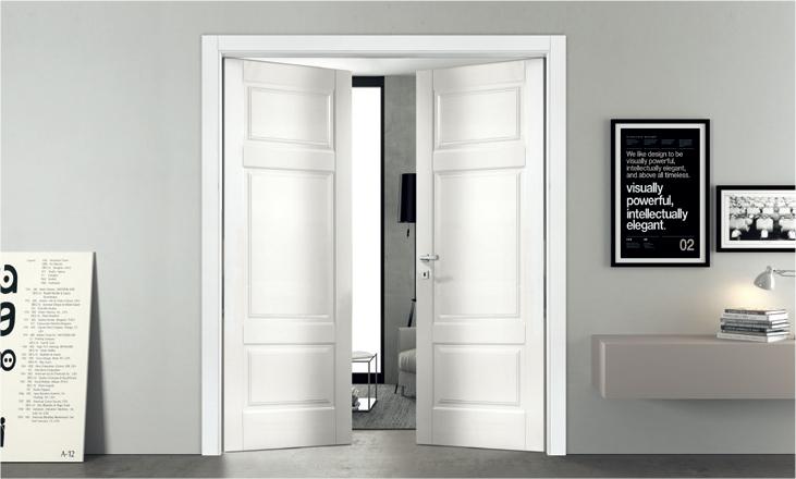 Porte Da Interni Prezzi : Produzione vendita e istallazione di porte da interni