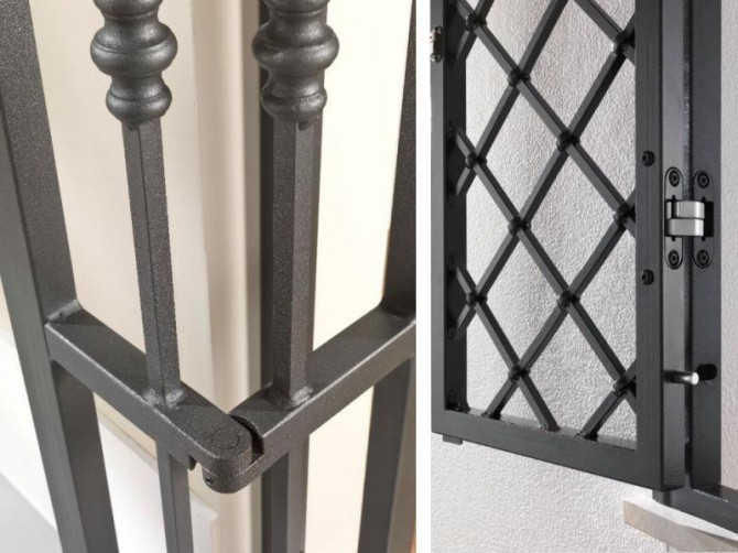 Metal florence serramenti porte infissi metal florence for Infissi esterni in alluminio prezzi