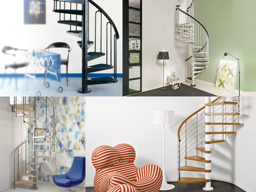 Scale e soppalchi scale a chiocciola scale a rampa scale a giorno scale per soppalchi scale - Prezzi scale a chiocciola per interni ...