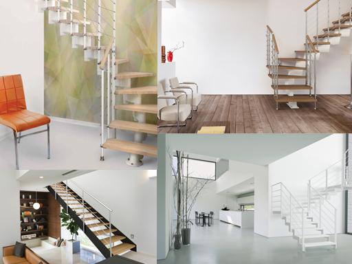 Scale e soppalchi scale a chiocciola scale a rampa scale a giorno scale per soppalchi scale - Prezzi scale a giorno ...